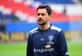 Gabriel Santos, adjoint de Rui Almeida la saison dernière fera lui aussi partie du staff caennais pour la saison 2019 / 2020