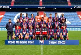 La génération 2002 / 2003 débutera son parcours en Coupe Gambardella sur la pelouse du FC Rouen