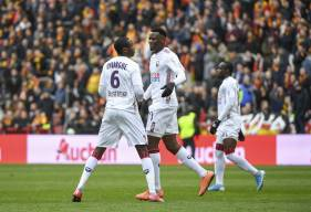 Un petit indice chez vous, ces deux joueurs ont inscrit un doublé cette saison avec le Stade Malherbe Caen