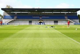 Le Stade Malherbe Caen affrontera le Paris FC sur la pelouse de l'annexe 3 le samedi 11 juillet à 18h