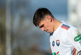 Jessy Deminguet impliqué sur les deux buts du Stade Malherbe Caen hier après-midi face à Guichen