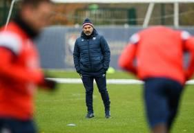 Nouvelle semaine pour le Stade Malherbe Caen qui fera son retour à d'Ornano vendredi soir