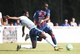 Après leur victoire au Trophée des Normands, Durel Avounou et les Caennais tenteront d'obtenir leur premier succès de la saison à domicile
