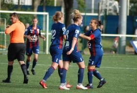 Les féminines du Stade Malherbe Caen tenteront de se qualifier pour les 32es de finale de la Coupe de France