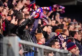 Le Stade Malherbe Caen comptait plus de 7 000 abonnés à l'occasion de cette saison 2019 / 2020