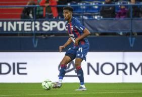 Avec 4 apparitions depuis le début de la saison, Younn Zahary devrait retrouver du temps de jeu du côté du Pau FC