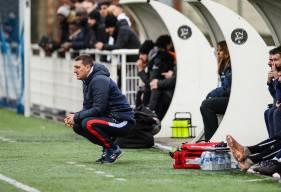 Michel Rodriguez et les Caennais ont l'occasion de rejoindre les 16es de finale de la Coupe Gamberdella