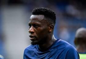 Sorti sur blessure le week-end dernier face à l'AC Ajaccio, Malik Tchokounté est bien présent dans le groupe convoqué par Rui Almeida