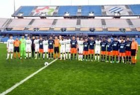 Le parcours du Stade Malherbe Caen en Coupe de France sest arrêté en 16e de finale à La Mosson