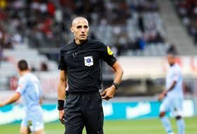 Mehdi Mokhtari dirigera vendredi soir son huitième match de Domino's Ligue 2 dans cette saison 2019 / 2020