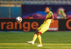 L'ancien Caennais Jordan Adéoti fait partie de la liste convoquée par le sélectionneur Béninois pour ce match amical face à la Côte-d'Ivoire
