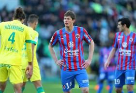 Émiliano Sala a porté les couleurs du Stade Malherbe Caen pendant 6 mois et a participé au maintien du club en 2015