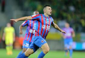Avec 46 buts inscrits, Mathieu Duhamel est le meilleur buteur du Stade Malherbe Caen sur les 10 dernières saison