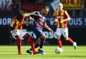 Après quatre matchs au Stade Michel d'Ornano, les caennais comptent trois défaites et un match nul