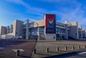 Le Stade Malherbe Caen va jouer ses deux prochains matchs à d'Ornano à huis-clos