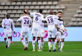 Le Stade Malherbe Caen a inscrit quatre buts pour la première fois depuis novembre 2015 et un succès à Bordeaux