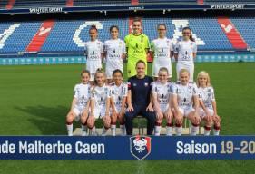 Les U13 féminines de Chloé Charlot disputeront dimanche en début d'après-midi la finale régionale de futsal