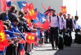 Découvrez en vidéo les coulisses de l'avant-match SM Caen - RC Lens