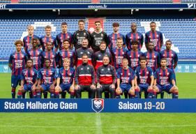 L'équipe réserve entraînée par Fabrice Vandeputte et Nicolas Seube évoluera en National 3 cette saison