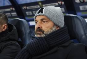 Pascal Dupraz a souligné le bon comportement de ses joueurs en infériorité numérique pendant près d'une heure face à l'AC Ajaccio