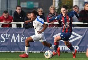 Troisième clean sheet en quatre matchs pour Tony Villeray et les joueurs du Stade Malherbe Caen