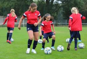 Le Stade Malherbe Caen va créer une nouvelle équipe la saison prochaine, la sixième de la section féminine