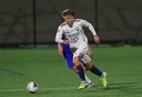 Robin Legendre et les U19 Nationaux vont retrouver le chemin du championnat avec la réception du RC Lens