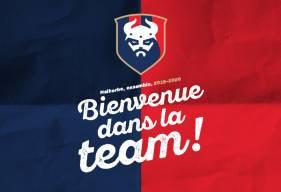 """Le Stade Malherbe Caen vous donne rendez-vous le 4 septembre pour une journée réservée aux supporters des """"rouge et bleu"""""""
