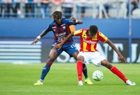 Troisième revers en quatre rencontres à domicile pour Steeve Yago et les joueurs du Stade Malherbe