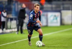 Jan Repas est le seul joueur slovène a avoir évolué avec le Stade Malherbe Caen lors des 20 dernières saisons