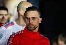 Anthony Gonçalves a manqué les deux dernières rencontres du Stade Malherbe Caen et fait son retour dans le groupe