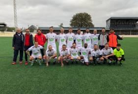 Les vétérans du Stade Malherbe Caen tenteront une nouvelle fois de remporter leur championnat face aux meilleures équipes du département