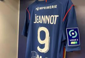 Nii Imprimerie sera présent sur les maillots du Stade Malherbe Caen ce soir face au Havre AC