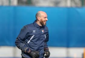 Après un mois d'absence, Rémy Riou effectuera son retour dans le but du Stade Malherbe Caen ce soir