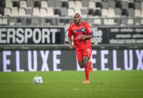 Il reste six matchs à Jonathan Rivierez et aux Caennais pour assurer leur maintien en Ligue 2 BKT cette saison
