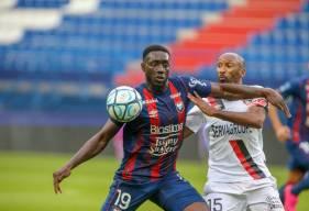 Alexandre Mendy va rejoindre pour la première fois la sélection Guinéenne à l'occasion de ces deux matchs face au Sénégal