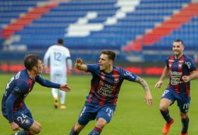 Entré en jeu à cinq minutes du terme, Jessy Deminguet a offert la victoire au Stade Malherbe Caen dans le temps additionnel