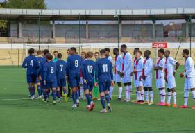 Les U19 de Nicolas Seube conserve une place sur le podium malgré le revers face au Paris-Saint-Germain