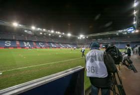 Après une trêve internationale de quinze jours, le Stade Malherbe Caen recevra le Pau FC pour le premier match du mois d'avril
