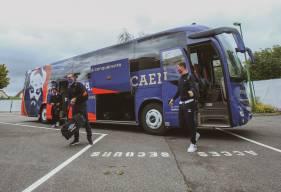 Le Stade Malherbe Caen se rendra sur la pelouse du Havre AC à l'occasion de la 11e journée de Ligue 2 BKT