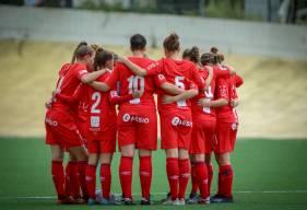 Les joueuses d'AnaIs Bounouar s'attendent d'ores et déjà à une rencontre compliquée face à l'OC Briouze