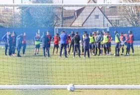 Le Stade Malherbe Caen va disputer deux rencontres en l'espace d'une semaine dans cette Ligue 2 BKT
