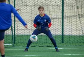 Les U17 de Maël Obé tenteront d'enchaîner un septième succès consécutif sur la pelouse du FC Mantois dimanche