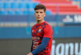 Hugo Vandermersch était le troisième joueur le plus utilisé par le Stade Malherbe Caen cette saison
