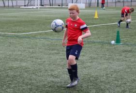 Le Stade Malherbe Caen recherche des jeunes joueurs pour compléter ses effectifs U6 & U7 la saison prochaine