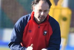 Stéphane Nado aura passé deux saisons en tant que directeur du centre de formation du Stade Malherbe