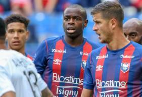 Parti du Stade Malherbe Caen en 2005 pour rejoindre le Stade Rennais, Prince Oniangué a fait son retour en Normandie en 2018, chez les professionnels