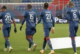 Depuis le début de saison en Ligue 2 BKT, Pascal Dupraz a fait appel à 26 joueurs
