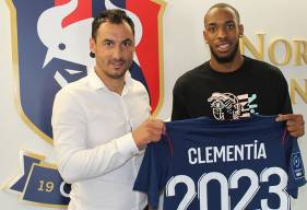 Yannis a prolongé de deux saisons supplémentaire son aventure avec le Stade Malherbe Caen