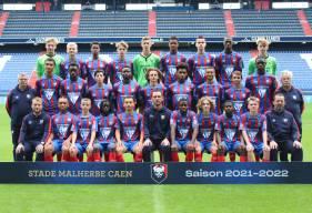 Les U17 du Stade Malherbe Caen ont obtenu une précieux succès sur la pelouse du FC Mantois (0-1) hier après-midi